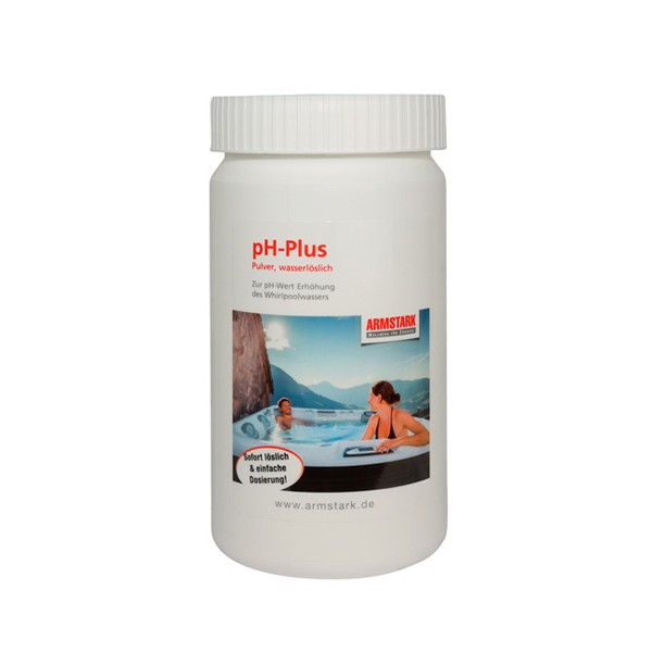 pH Plus | 1 kg | Original von Armstark