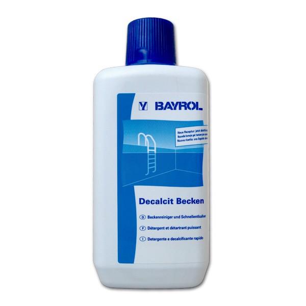 Decalcit Becken von BAYROL