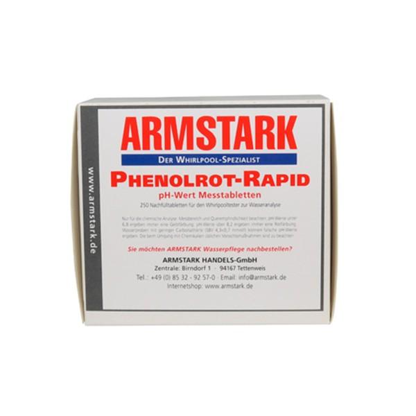 pH-Messtabletten von ARMSTARK