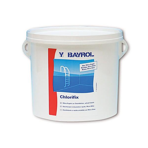 Chlorifix, 5 kg von BAYROL