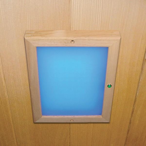 LED-Farblichtgerät