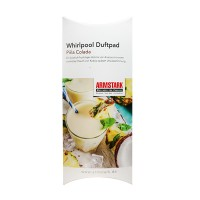Duftpad | Pina Colada | für alle Whirlpools geeignet