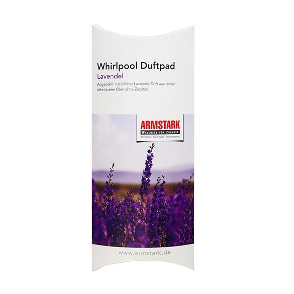 Duftpad   Lavendel   für alle Whirlpools geeignet
