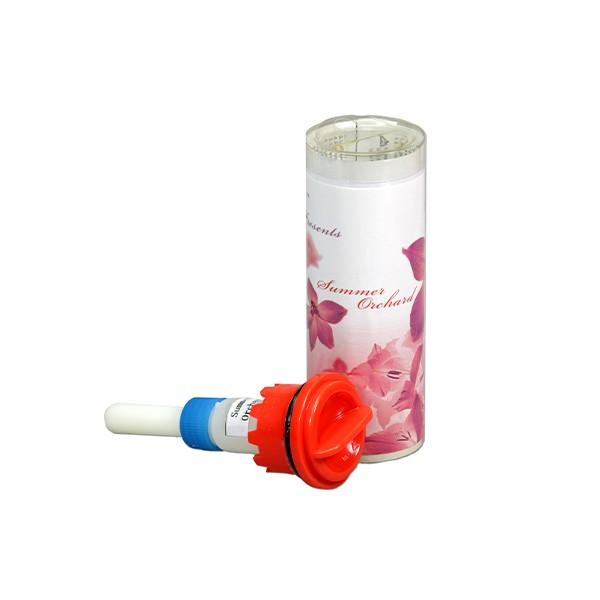 Duftzusatz | Sommer Orchidee | geeignet für alle Swim Spas bis Baujahr 2018 & Twin Premium