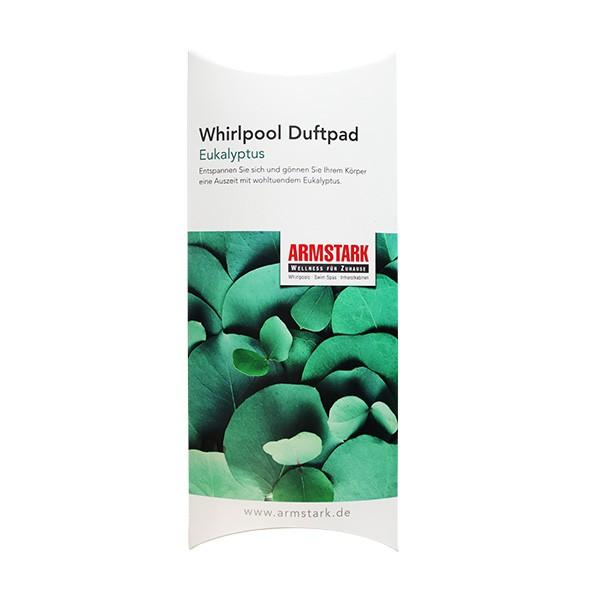 Duftpad   Eukalyptus   für alle Whirlpools geeignet