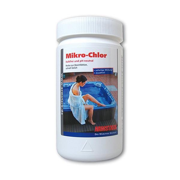 Mikro-Chlor Perlen