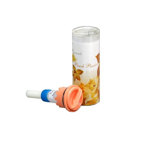 Duftzusatz   Peach Passion   geeignet für alle Swim Spas bis Baujahr 2018 & Twin Premium