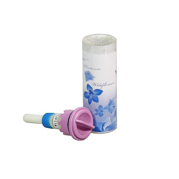 Duftzusatz | Wildflower | geeignet für alle Swim Spas bis Baujahr 2018 & Twin-Premium