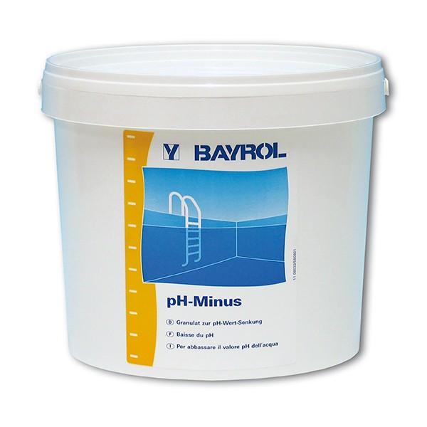 pH Minus, 6 kg Eimer von BAYROL