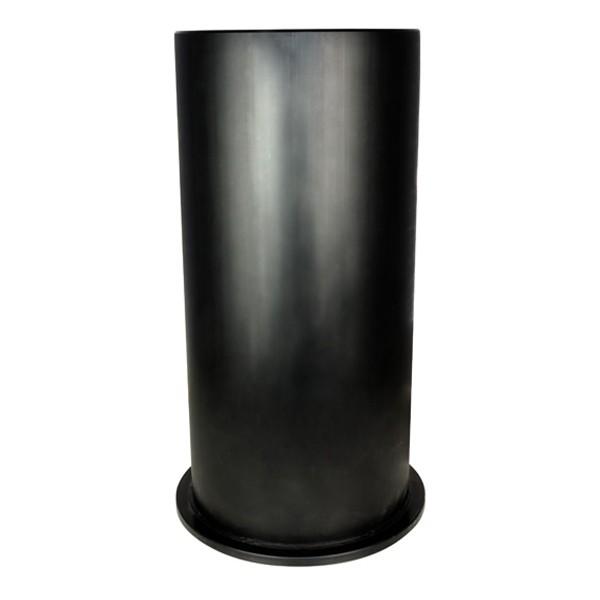 Reinigungsbehälter für Filterpatronen